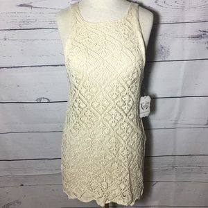Wishlist Altard State Crochet Dress / Cover Up